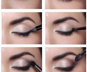 classic, fashion, and eye image