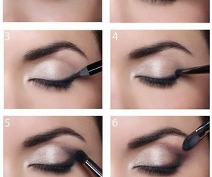 classic, eye, and eyes image