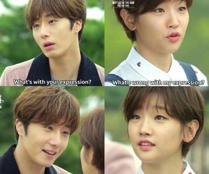 kdrama, k-drama, and jungilwoo image