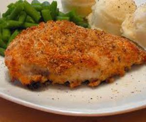 Chicken, parmesan, and cooking image