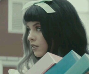 melanie martinez, tag you're it, and crybaby image