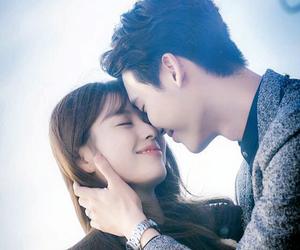 kdrama, w, and han hyo joo image