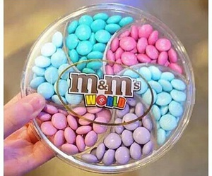 m&m's and beautifulcolors image