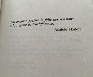 book, citation, and francaise image