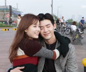 kdrama, cute, and han hyo joo image