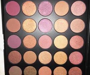 cosmetics, makeup, and girl image