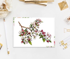 drawing, appletree, and doll-memories image