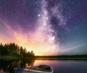 colors, space, and cool image
