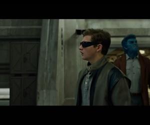 beast, cyclops, and x-men image