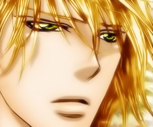 anime and skip beat image