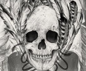 art, mystic, and fantasy image