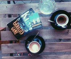 coffee, espresso, and September image