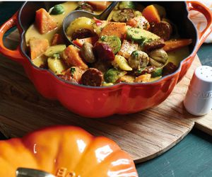 cocotte, staub, and dutch oven image