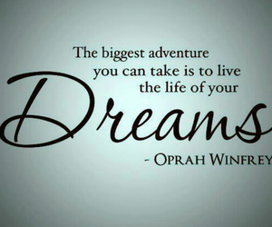 adventure and Dream image