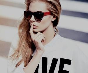 beauty, sassy, and style image