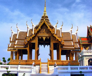 awesome, thailand, and travel image