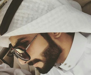 arab, men, and arab clothes image