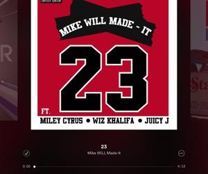 miley cyrus, music, and tumblr image
