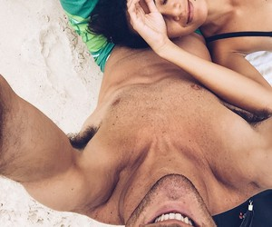 couple, sexy, and cute image