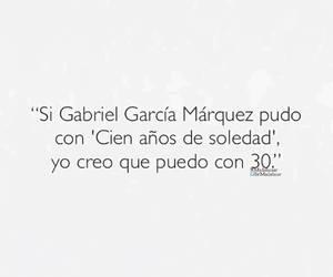 gabriel garcia marquez and cien años de soledad image