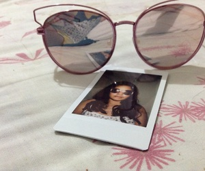 instax, sunglasses, and instaxmini8 image
