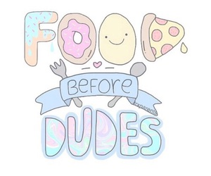 food, overlay, and tumblr image
