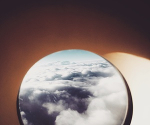 headintheclouds, flightatendant, and theflylife image