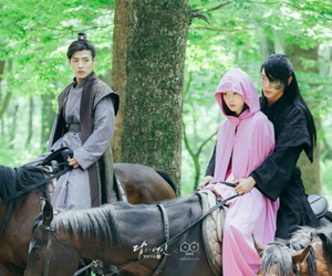 scarlet heart ryeo and iu image