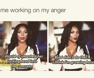 funny, me, and anger image