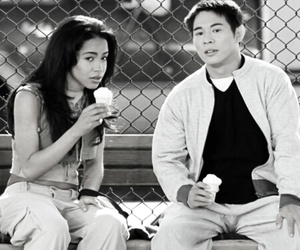 aaliyah and romeo must die image
