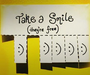 fb, happy, and smile image