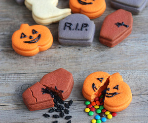 Halloween, food, and candy image