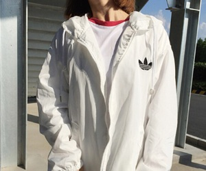 adidas, asian, and outfit image