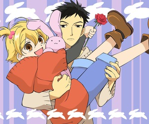 anime, haruhi, and honey image