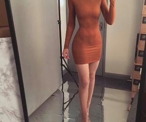 dress, love it, and cute image