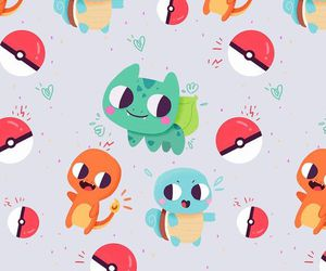 pokemon, wallpaper, and charmander image
