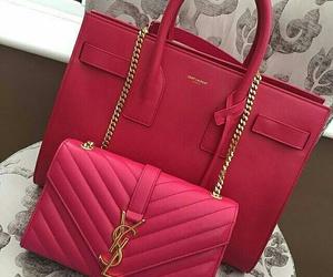 bag and YSL image