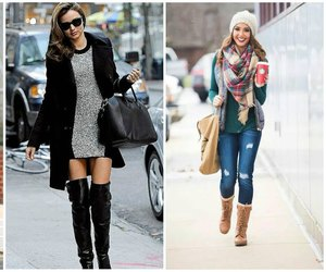 chic, girl, and jeans image