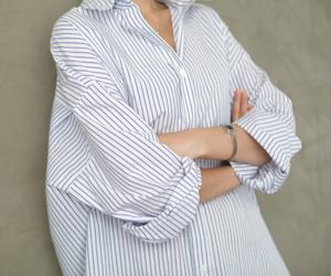 inspiration, shirt, and stripes image