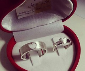 anel, casal, and ring image