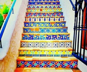 deco, mexican style, and decoracion image