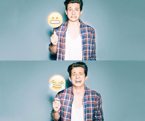 charlie puth, charlie, and wallpaper image