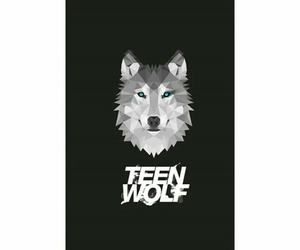 wallpaper and teenwolf image