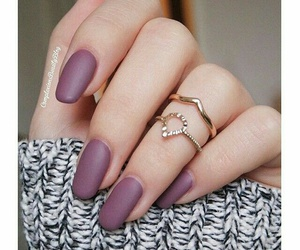 nails, nails art, and perfect nails image