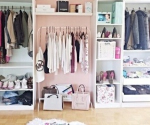 clothes, room, and fashion image