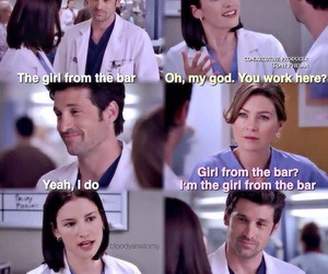 ellen pompeo, grey's anatomy, and chyler leigh image