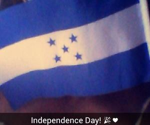 flag, me, and honduras image