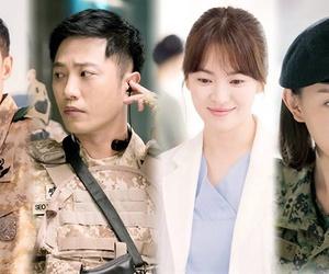 dots, Korean Drama, and kdrama image
