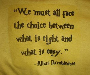 quote and harry potter image