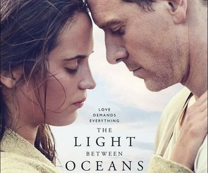 the light between oceans image